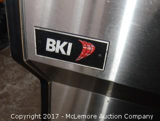 BKI Electric Food Warmer
