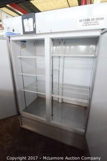 Fischer Scientific Industrial Refrigerator