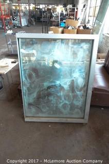 Bullet Proof Glass Pane