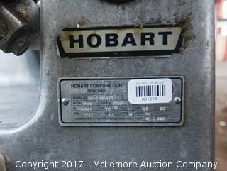 Hobart Deli Slicer