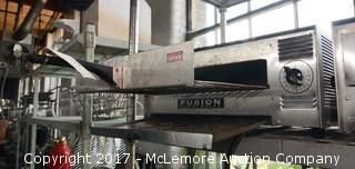 Fusion Commercial Countertop Pizza Oven