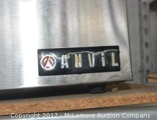 Anvil Panini Press