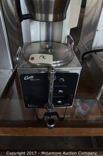 Superior Coffee Coffee Brewing System