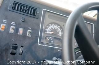 1997 Georgie Boy Pursuit Motorhome RV