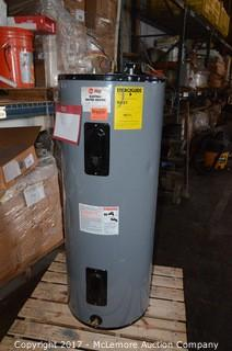 Rheem 60gal Electric Water Heater