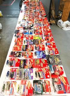 Jumbo Assortment of Johnny Lightning Cars