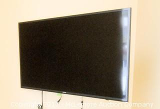 """Samsung 40"""" UHD Flat Screen Television Mounting Dream Wall Mount"""