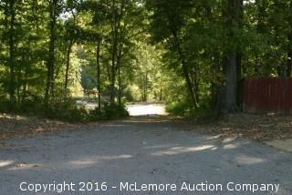 7.871± Acres with 706' ± Frontage on the Tennessee River - NOW SELLING ABSOLUTE