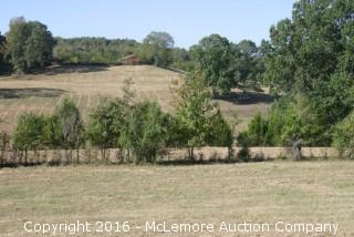5.563 ± Acres with 678' ± Frontage on the Tennessee River - NOW SELLING ABSOLUTE