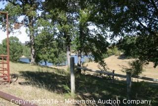 5.982 ± Acres with 105' ± Frontage on the Tennessee River