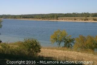 2.864 ± Acres with 222' ± Frontage on the Tennessee River