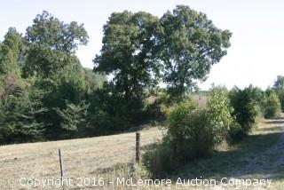 5.000 ± Acres with River Views