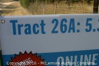 5.320 ± Acres