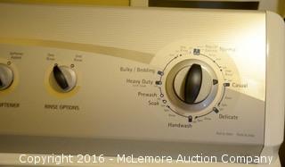 Kenmore Elite 800 Washing Machine