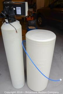 Culligan Gold Series Automatic Water Conditioner Softener