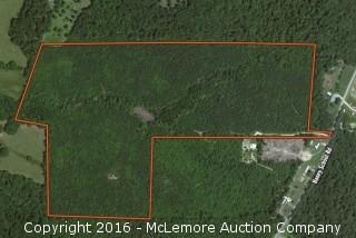 65.5± Acres - Now Selling Absolute