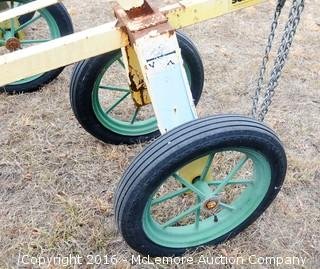 Sumner Manufacturing Grasshopper Pipe Dolly