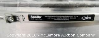 Apollo Solar Light Pipe Tube