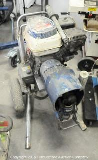 Graco GM 7000 Electric Airless Paint Sprayer