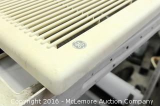 GE Window Unit Air Conditioner