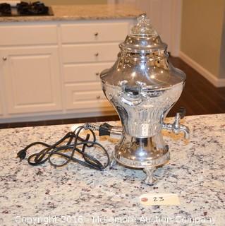 Decorative Water Boiler