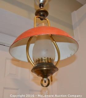 Light Fixture