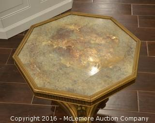 Decorative End Table