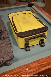 Assortment of Luggage