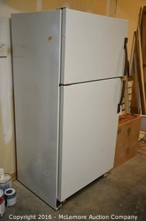 Refrigerator by Admiral