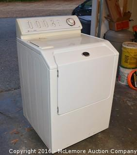 Maytag Neptune Washing Machine