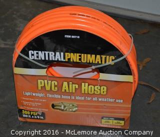 100' Air Hose 300 PSI