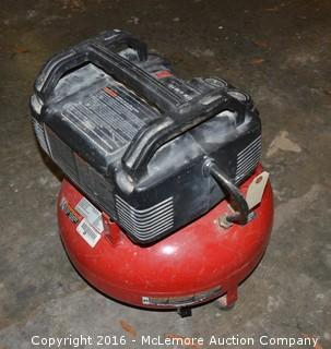 150 PSI Electric Air Compressor 6 Gallon