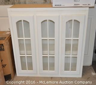 Set of Kitchen Cabinets