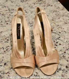 3 Pairs of Size 6.5 Women's Shoes