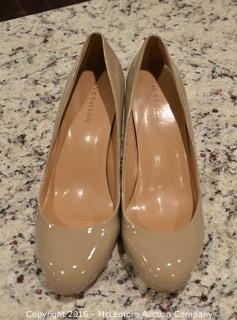 3 Pairs of Size 7.5 Women's Shoes