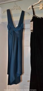 2 Dresses Size 6