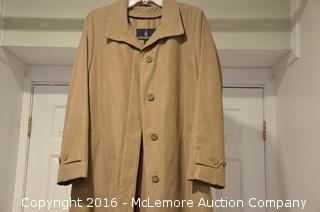 London Fog Coat - New - Size 8