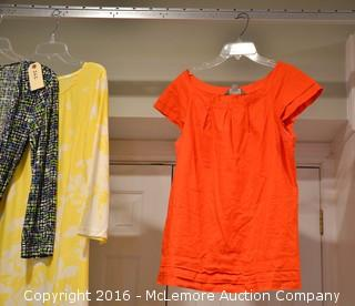 4 Women's Clothing Items Size 10