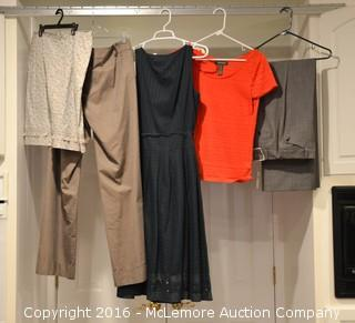 Women's Clothing Items Size Small