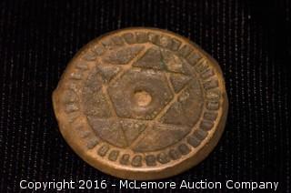 1885 Coin