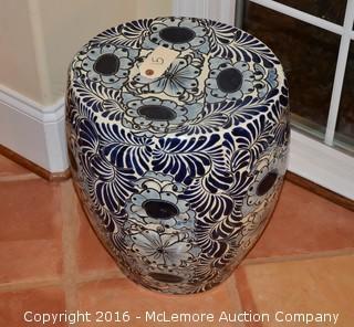 Decorative Ceramic Piece
