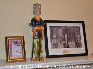 Oriental Themed Home Decor