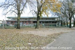 Waterfront Historic Botel on 2.109± Acres