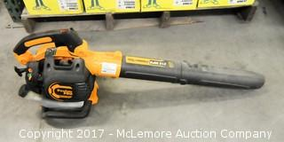 Poulan Pro Gas Powered Blower/Vac