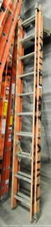 24 Foot Extension Ladder