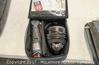 Bosch Cordless I-Driver with Case, Charger and Battery
