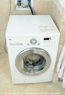 LG Combination Washer Dryer Unit