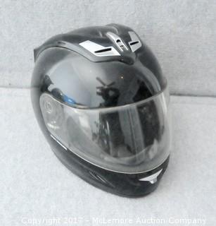 Mainframe Asphalt Technology Full Face Helmet