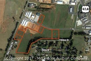 .62± Acres on Sharp Springs Rd