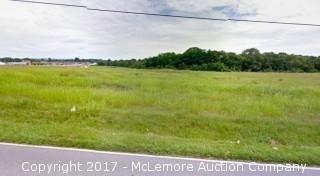 .72± Acres on Sharp Springs Rd